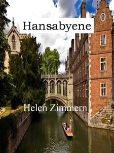 Hansabyene (ebok) av Helen Zimmern