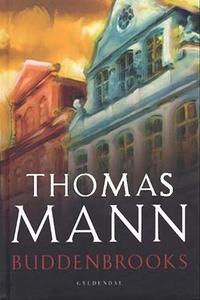 Buddenbrooks (e-bog) af Thomas Mann