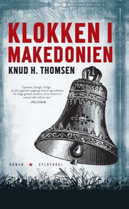 Klokken i Makedonien (lydbog) af Knud