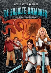 De skjulte dæmoner 5: Dæmonernes rige