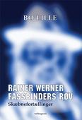 Rainer Werner Fassbinders røv
