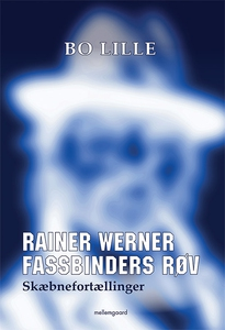 Rainer Werner Fassbinders røv (e-bog)