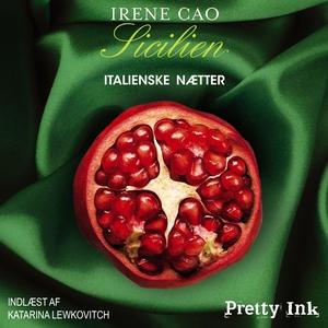 Sicilien (lydbog) af Irene Cao
