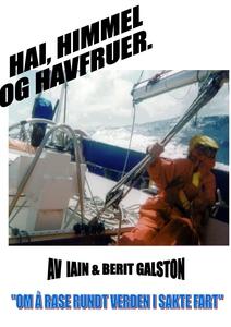Om Å Rase Rundt Verden I Sakte Fart (ebok) av
