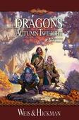 DragonLance Krøniker #1: Dragons of Autumn Twilight