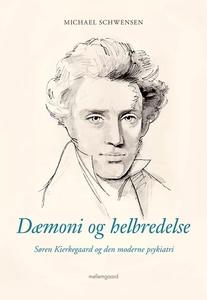 Dæmoni og helbredelse (e-bog) af Mich