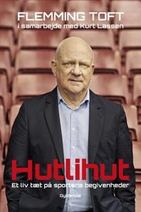 Hutlihut (lydbog) af Flemming Toft, K