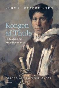 Kongen af Thule (lydbog) af Kurt L. F