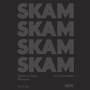 SKAM Sæson 4, Sana (lydbog) af Julie