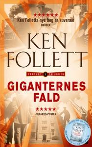 Giganternes fald (e-bog) af Ken Folle