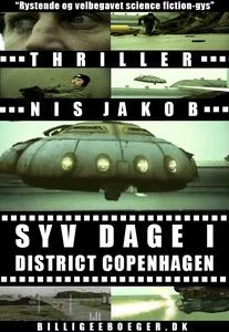 SYV DAGE I DISTRICT COPENHAGEN (e-bog