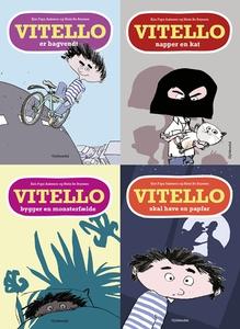 Vitello bygger en monsterfælde - og a