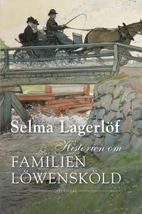 Historien om familien Löwensköld (lyd