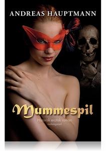 MUMMESPIL (e-bog) af Andreas Hauptman