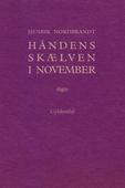 Håndens skælven i november