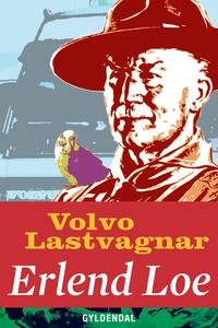 Volvo Lastvagnar (e-bog) af Erlend Lo