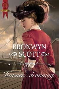 Havnens dronning (ebok) av Bronwyn Scott