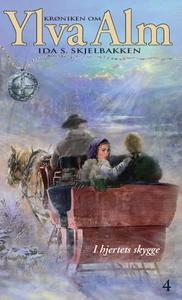 I hjertets skygge (ebok) av Ida S.  Skjelbakk