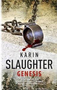 Genesis (e-bog) af Karin Slaughter