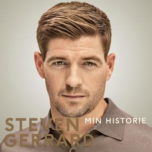 Steven Gerrard - Min historie (lydbog