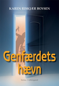 Genfærdets hævn (e-bog) af Karen Risk