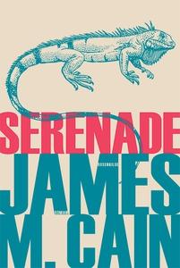 Serenade (e-bog) af James M. Cain