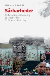 Sårbarheder (e-bog) af Mikkel Thorup