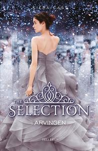 The Selection #4: Arvingen (e-bog) af