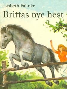Brittas nye hest (e-bog) af Lisbeth P
