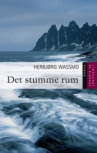Det stumme rum (e-bog) af Herbjørg Wa