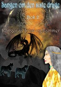Sangen om den siste drage bok 2 Konger av fro