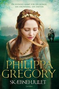 Skæbnehjulet (e-bog) af Nina Bolt, Philippa Gregory