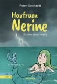 Havfruen Nerine #4: Storm over havet