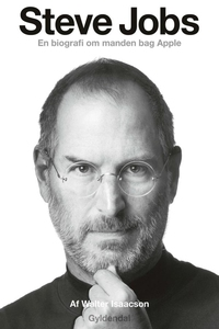 Steve Jobs (e-bog) af Walter Isaacson