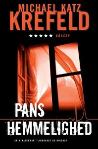 Pans hemmelighed (e-bog) af Michael Katz Krefel