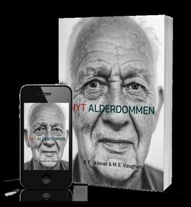 Nyt alderdommen (ebok) av B. F. Skinner, Marg