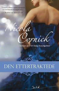 Den ettertraktede (ebok) av Nicola Cornick