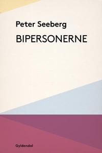 Bipersonerne (lydbog) af Peter Seeber