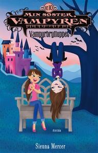 Min søster, vampyren 10: Vampyrbryllu