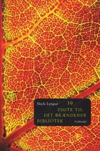 39 digte (e-bog) af Niels Lyngsø
