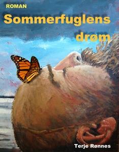 Sommerfuglens drøm (ebok) av Terje Rønnes