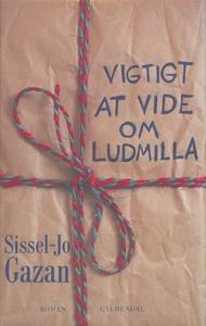 Vigtigt at vide om Ludmilla (lydbog)