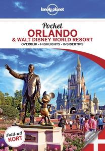Pocket Orlando & Disneyworld (e-bog)