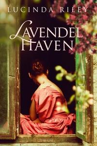 Lavendelhaven (lydbog) af Lucinda Ril