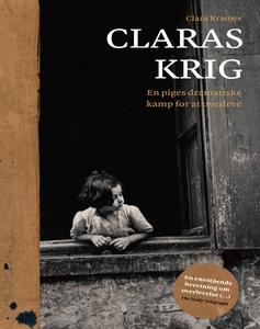 Claras krig (e-bog) af Clara Kramer,