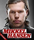 Alt om Mikkel Hansen