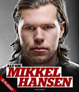 Alt om Mikkel Hansen (lydbog) af Mari