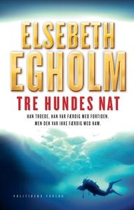 Tre hundes nat (e-bog) af Elsebeth Eg