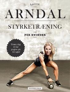 Styrketræning for kvinder (e-bog) af