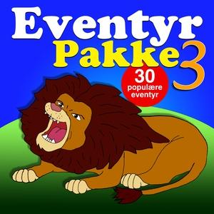 Eventyrpakke 3 - 30 populære eventyr og fable